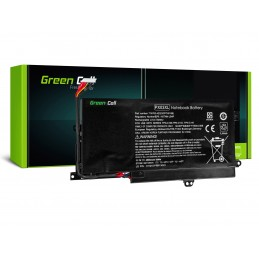Green Cell Bateria do HP Envy 14 14T M6 / 11,1V 4400mAh