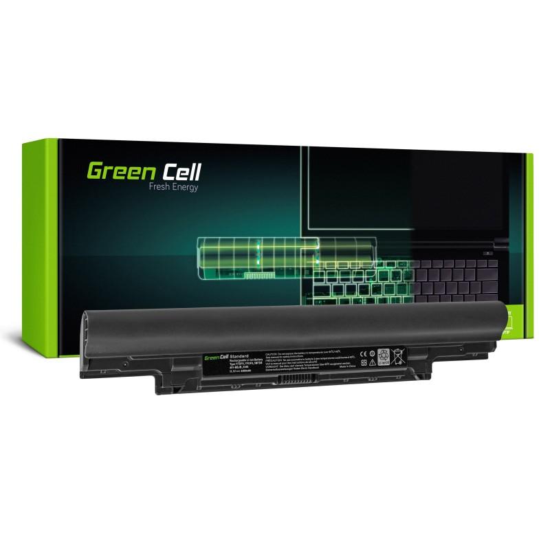 Green Cell Bateria do Dell Latitude 3340 3350 P47G / 11,1V 4400mAh
