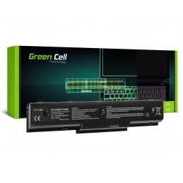 Green Cell Bateria do Medion Akoya E7218 P7624 P7812 / 14,4V 4400mAh
