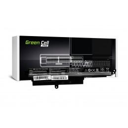Green Cell PRO Bateria do Asus X200 X200C X200CA X200L X200LA / 11,25V 2600mAh