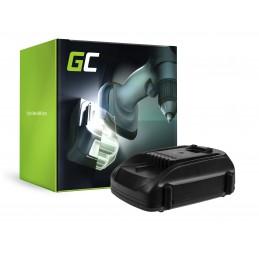 Bateria Akumulator WA3511 WA3512 WA3516 WA3523 do WORX WG151 WG251 WG540 WU289 WU381 WX163 WX164 WX368 AL-KO GTli 18V Comfort