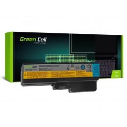 Green Cell Bateria do Lenovo B550 G430 G450 G530 G550 G550A G555 N500 / 11,1V 4400mAh