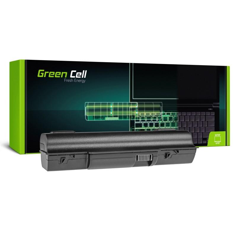 Green Cell Bateria do Acer Aspire 4710 4720 5735 5737Z 5738 / 11,1V 6600mAh