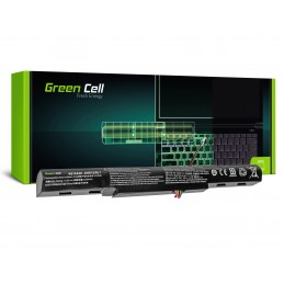 Green Cell Bateria do Acer Aspire E 15 E15 E5-575 E 17 E17 E5-774 / 14,4V 2200mAh