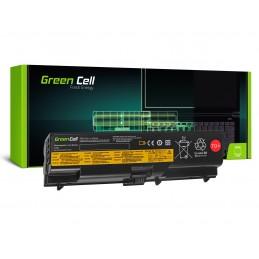 Green Cell Bateria do Lenovo ThinkPad L430 L530 T430 T530 W530 / 11,1V 4400mAh