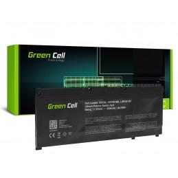 Bateria Green Cell SR03XL do HP Omen 15 15-DC 17 17-CB 17-CB0006NW 17-CB0014NW Pavilion Gaming 17 17-CD 17-CD0014NW