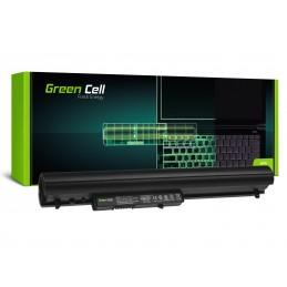 Powiększona Bateria Green Cell LA04 LA04DF do HP Pavilion 15-N 15-N025SW 15-N065SW 15-N070SW 15-N080SW 15-N225SW 15-N230SW