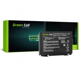 Green Cell Bateria do Asus A32-F82 K40 K50 K60 K70 / 11,1V 4400mAh
