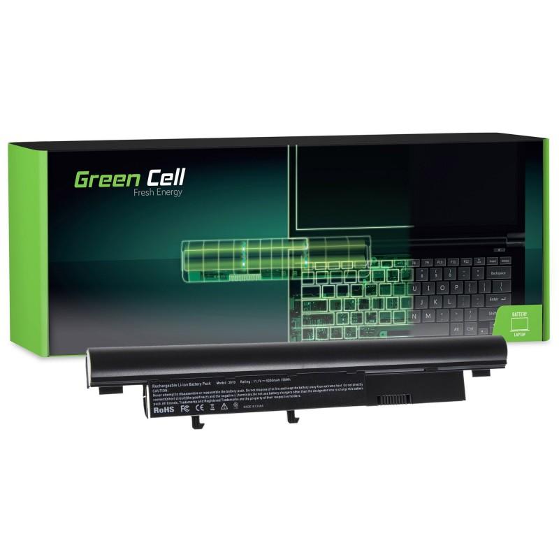 Green Cell Bateria do Acer Aspire 3750 5410 5534 5538 5810 / 11,1V 4400mAh