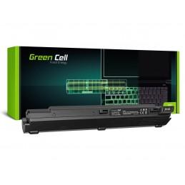 Green Cell Bateria do MSI MegaBook S310 Averatec 2100 / 14,4V 4400mAh