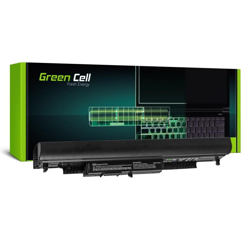 Green Cell Bateria do HP 14 15 17, HP 240 245 250 255 G4 G5 / 14,6V 2200mAh