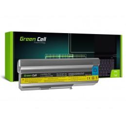 Green Cell Bateria do Lenovo 3000 N100 N200 C200 / 11,1V 6600mAh