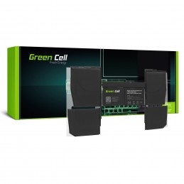 Green Cell Bateria do Apple MacBook 12 A1534 (Early 2015, Early 2016, Mid 2017) / 7,6V 5200mAh