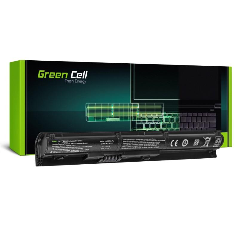 Green Cell Bateria do HP ProBook 450 G3 455 G3 470 G3 / 14,4V 2200mAh