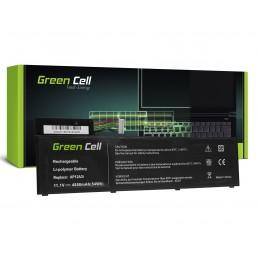 Green Cell Bateria do Acer Aspire Timeline Ultra M3 M5 / 11,1V 4850mAh