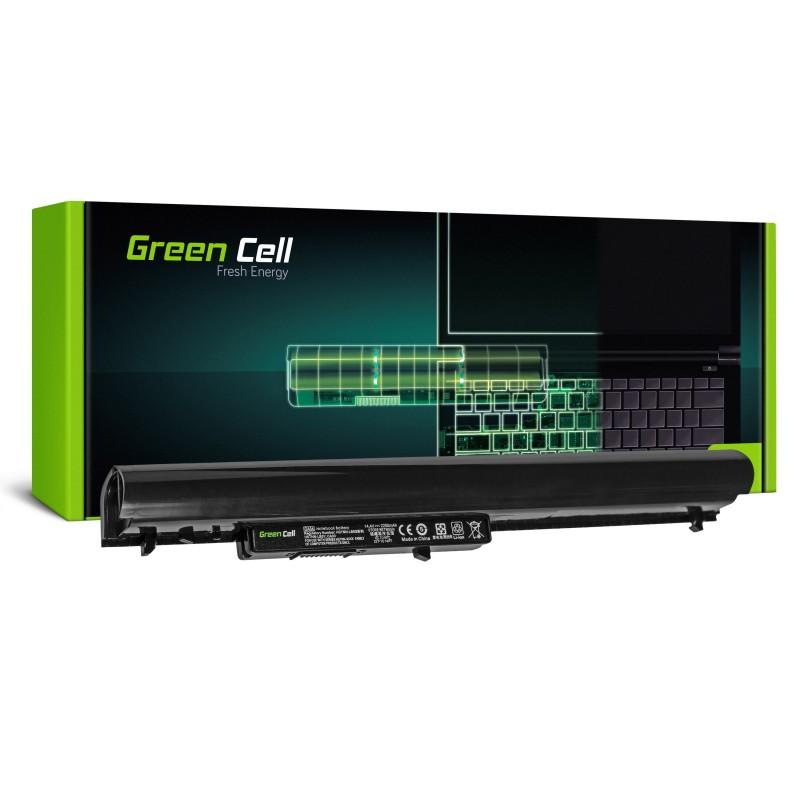 Green Cell Bateria do HP HSTNN-LB5S 240 250 255 256 G2 G3 OA04 / 14,4V 2200mAh