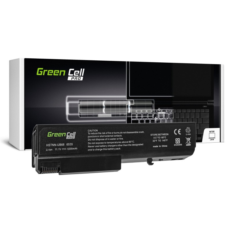 Green Cell PRO Bateria do HP ProBook 6400 6530 6730 6930 / 11,1V 5200mAh