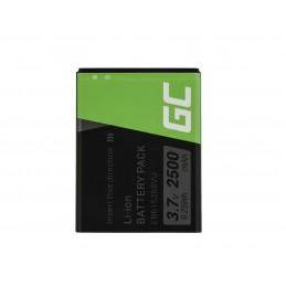 Bateria EB615268VU do telefonu SAMSUNG GALAXY NOTE N7000 i9220