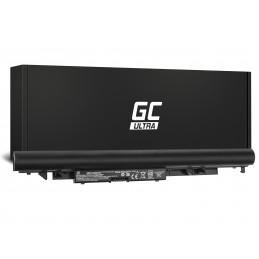 Bateria Green Cell ULTRA JC04 do HP 240 G6 245 G6 250 G6 255 G6, HP 14-BS 14-BW 15-BS 15-BW 17-AK 17-BS