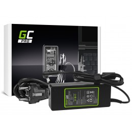 Green Cell PRO Ładowarka  Zasilacz do Acer 90W / 19V 4,74A / 5.5mm-1.7mm