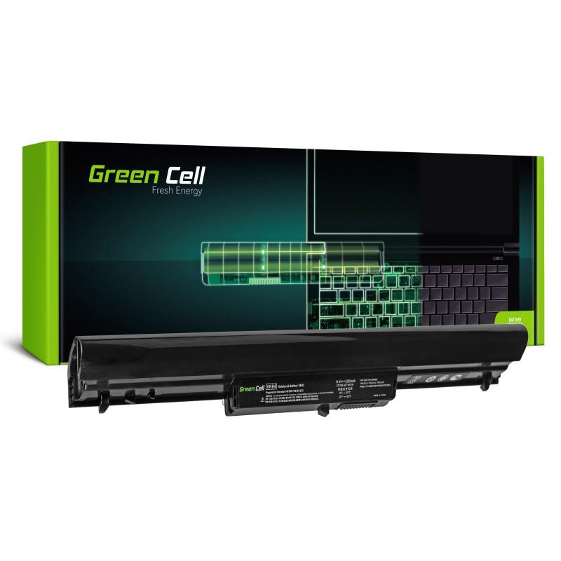 Green Cell Bateria do HP VK04 Pavilion 242 G1 G2 / 14,4V 2200mAh