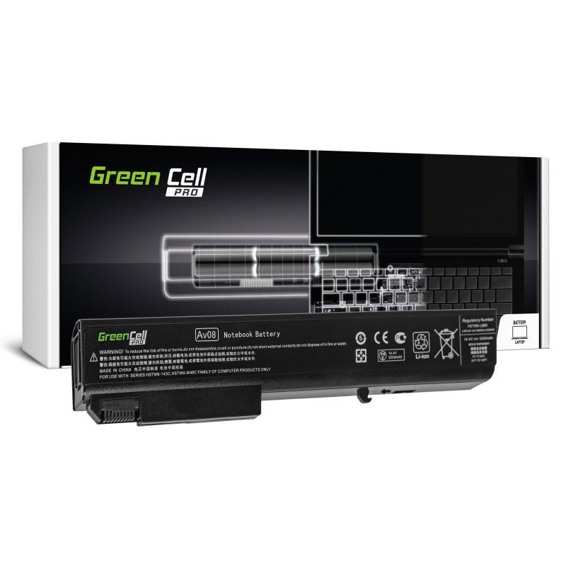 Green Cell PRO Bateria do HP EliteBook 8500 8700 / 14,4V 5200mAh