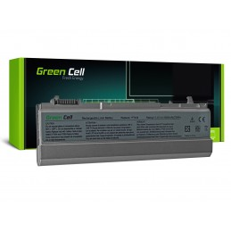 Green Cell Bateria do Dell Latitude E6400 E6410 E6500 E6510 / 11,1V 6600mAh