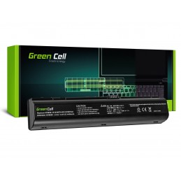 Green Cell Bateria do HP DV9000 DV9500 DV9600 DV9700 DV9800 / 14,4V 4400mAh