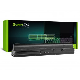 Green Cell Bateria do Lenovo G460 G560 G570 / 11,1V 6600mAh