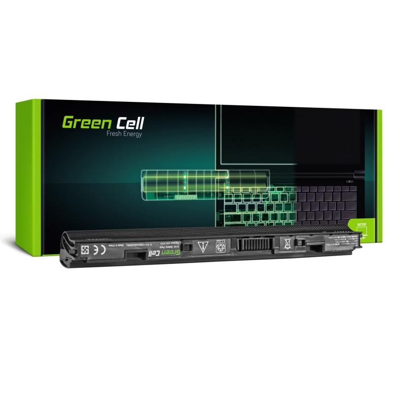 Green Cell Bateria do Asus Eee-PC X101 X101H X101C X101X (black) / 11,1V 2200mAh
