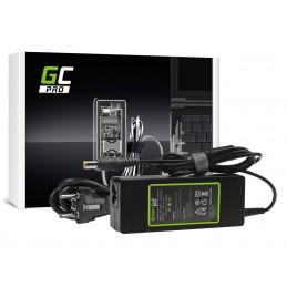 Zasilacz Ładowarka Green Cell PRO 20V 4.5A 90W do Lenovo ThinkPad T410 T420 T510 T520 T530 T60 T61 R60 R61 W510 W520 X201 X220