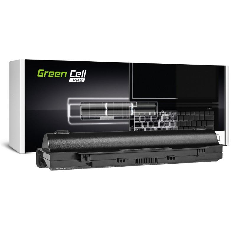 Green Cell PRO Bateria do Dell Inspiron N3010 N4010 N5010 13R 14R 15R J1 (bottom) / 11,1V 7800mAh