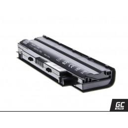 Green Cell ULTRA Bateria do Dell Inspiron N3010 N4010 N5010 13R 14R 15R J1 / 11,1V 6800mAh