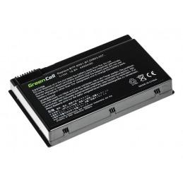 Green Cell Bateria do Acer TravelMate 4400 C300 2410 Aspire 3020 3610 5020 / 11,1V 4400mAh