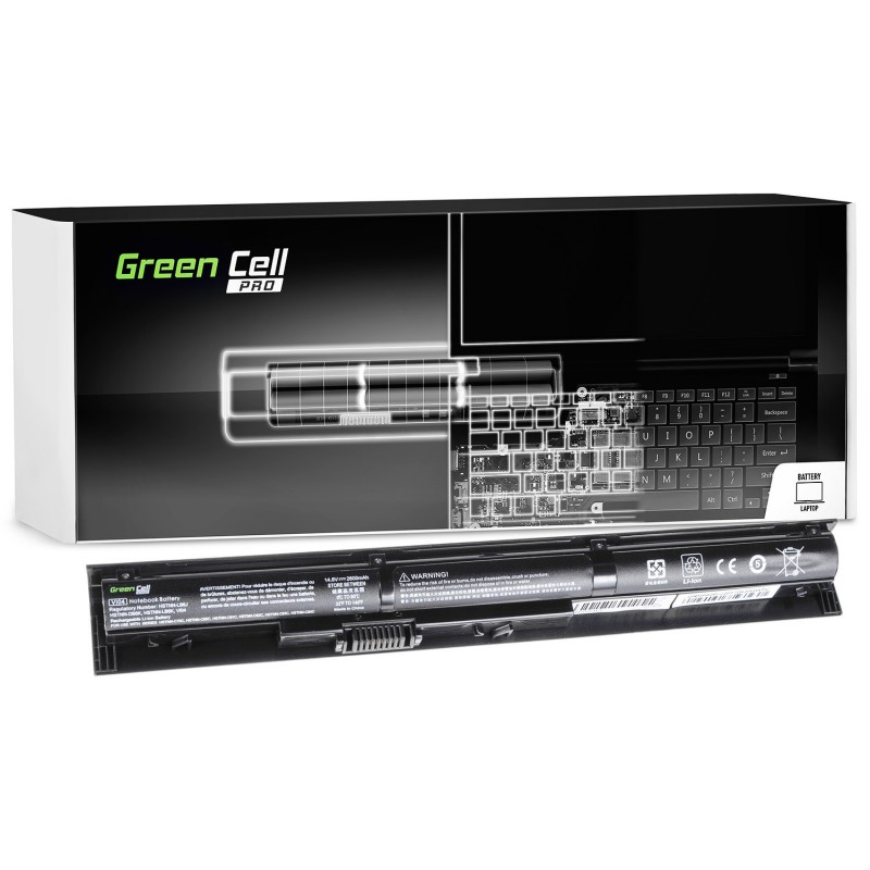 Green Cell PRO Bateria do HP ProBook 440 G2 450 G2 / 14,4V 2600mAh