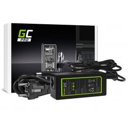Zasilacz Ładowarka Green Cell PRO 19.5V 3.34A 65W do Dell Inspiron 15 1525 3541 3541 Latitude 3350 3460 E4200 XPS 13 L321x L322x