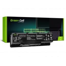 Green Cell Bateria do Asus N45 N55 N55S N75 N75E N75S / 11,1V 4400mAh