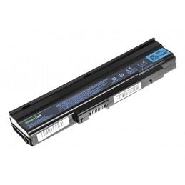 Green Cell Bateria do Acer Extensa 5235 5635 5635Z 5635G 5635ZG / 11,1V 4400mAh
