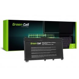 Bateria TF03XL HSTNN-LB7X 920046-421 920070-855 do HP 14-BP Pavilion 14-BF 14-BK 15-CC 15-CD 15-CK 17-AR