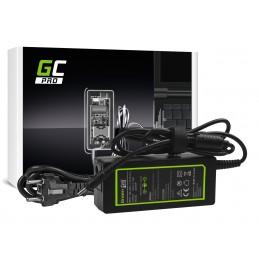 Zasilacz Ładowarka Green Cell PRO 19V 3.16A 60W do Samsung NP730U3E ATIV Book 5 NP530U4E ATIV Book 7 NP740U3E