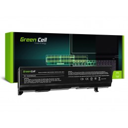Green Cell Bateria do Toshiba Satellite A80 A100 A105 M40 M50 Tecra A3 A6 / 11,1V 4400mAh