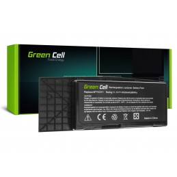 Bateria Green Cell BTYVOY1 do Dell Alienware M17x R3 M17x R4