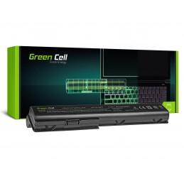 Green Cell Bateria do HP Pavilion DV7 DV7T DV7Z DV8 / 14,4V 6600mAh