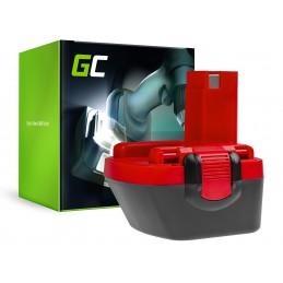 Bateria Akumulator Green Cell do Bosch BAT049 PSR GSR PSB 12 VE-2 12V 3Ah