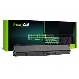 Green Cell Bateria do Asus Eee-PC 1201 1201N 1201K 1201T / 11,1V 6600mAh