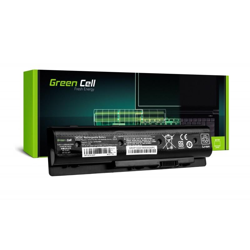 Green Cell Bateria do HP Envy M7 17 17T / 14,4V 2200mAh