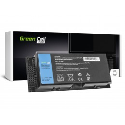 Green Cell PRO Bateria do Dell Precision M4600 M4700 M4800 M6600 M6700 / 11,1V 7800mAh