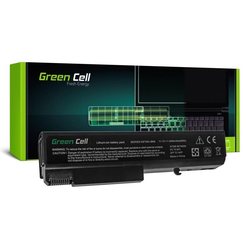 Green Cell Bateria do HP EliteBook 6930 ProBook 6400 6530 6730 6930 / 11,1V 4400mAh