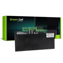Green Cell Bateria do HP EliteBook 745 G3 755 G3 840 G3 848 G3 850 G3 / 11,4V 4400mAh