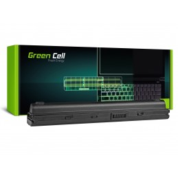 Green Cell Bateria do Asus A32-K52 K52 X52 A52 / 11,1V 6600mAh